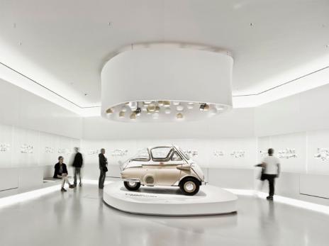 9 | Haus Marke: Kultfahrzeuge – BMW Isetta