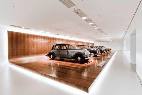 11 | Haus Baureihen – Luxuslimousinen