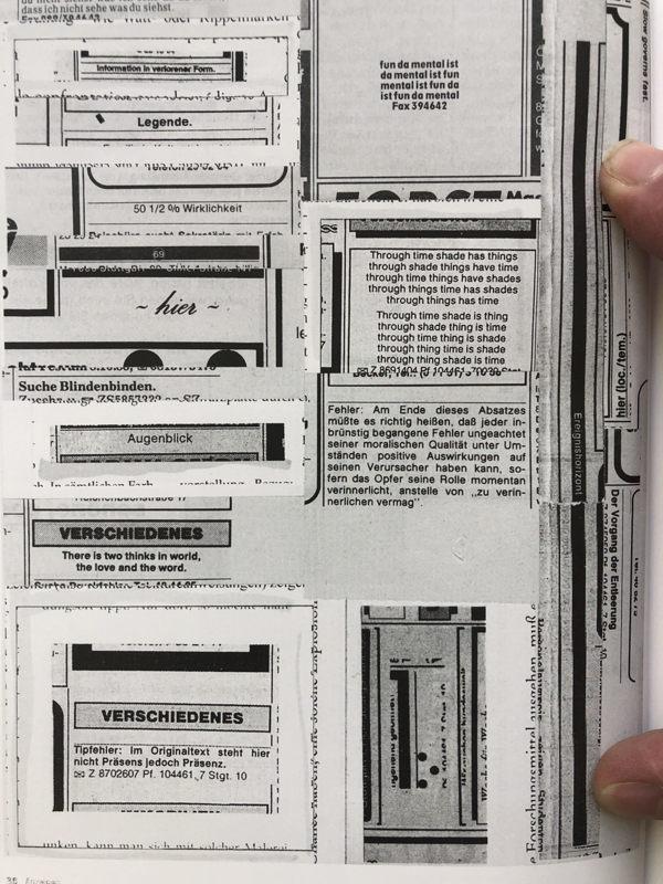Anzeige, Stuttgarter Wochenblatt, 1993