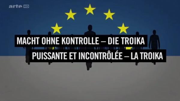 Abbildung 26: Videostil. Aus: Mach ohne Kontrolle – die Troika. Arte-Reportage von Harald Schuhmann. 1:29:25 min. Auf: https://www.youtube.com/watch?v=kRRPi_BaqDA.