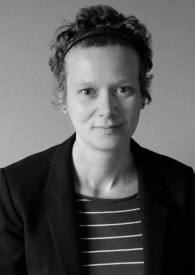 Sophie Heins, Designerin. Foto: privat