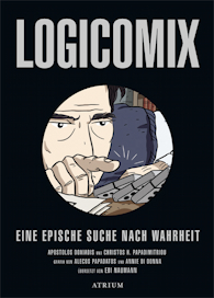 US Logicomix Cover