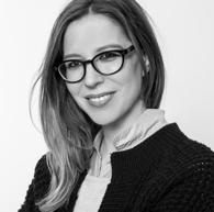 Claudia Mareis, Designforscherin. Foto: privat