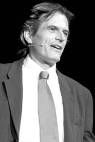 Daniel Perrin