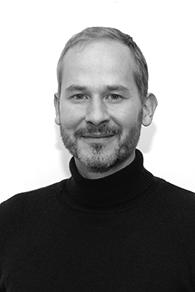 Gregor Ade, Designer. Foto: Manuel Pfeil