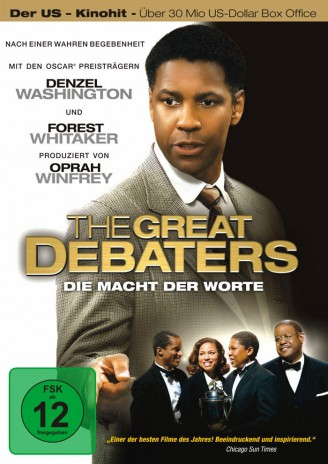titelbild the great debaters